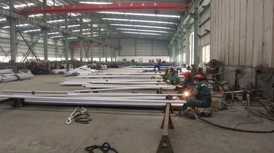 China Stainless Steel Seamless Pipe exporter