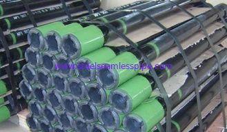 China API 5CT TUBING  L-80, C-90, T-95, P-110, Q-125, NF M87-207, BS EN ISO 11960, SY / T 6194 supplier