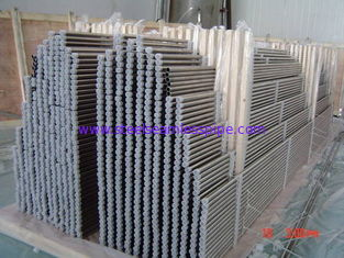 Pickled 1.4301 1.4307 Stainless Steel Seamless Tube