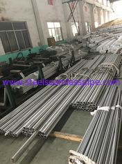 "STAINLESS STEEL SEAMLESS PIPE HOLLOW BAR ASTM A312 / A312M EN10216-5 2"" SCH40 FURNACE TUBE 1.4841 TP314"