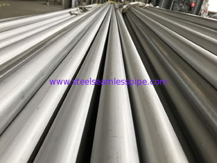ASTM A312 / A312M Stainless Steel Welded Pipe A312 TP304 TP304L TP316 316L