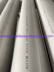 "254Mo 6"" X SCH10 Duplex Stainless Steel Pipes ASTM A790 ASTM A928 S31803 S32750 S31254"