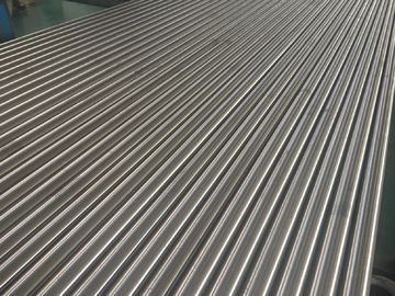 "Solid Hot Finished Incoloy Pipe 8"" SCH40S 6M Welded Alloy Steel Seamless Pipe"