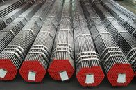 China Carbon steel seamless Boiler Tube, low carbon steel, cold-drawn tube ASTM A179, 19.05*2.11*6000MM, Min. Wall Thickness, company