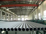 Stainless Steel Seamless Tube GOST 9941-91, DIN 17456 , DIN 17458, EN10216-5, ASME SA213 Pickled and Annealed Plain End