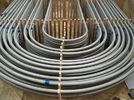 Duplex Stainless Steel U Bend Tube