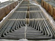 Good Quality Stainless Steel Seamless Pipe & Stainless Steel U Bend Tube ASME SA249 ,A688, ASME SA213 TP304 / TP304L / TP304H / TP304N on sale