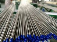 China Stainless Steel Tubes, Bright Annealed ,ASTM A213 / ASTM A269 TP304/304L TP316/316L 50.8 X 1.5 X 6000MM company