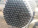 China Carbon Steel Seamless Boiler Tube DIN17175 ST35.8  38 x 3.2 x 2000MM with Bevelled end black coating surface factory