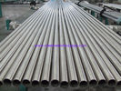 China Bright Annealed Stainless Steel Tubing DIN 17458 EN10216-5 TC 1 D4 / T3 1.4301/1.4307 25.4 X 2.11 X 6096 MM factory