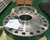 Nickel Alloy Flange B564 HastelloyC276,C22; Monel400; Inconel600,625,690;Incoloy800,800H,825,WN,SO,BL, 6'' BL CLASS150