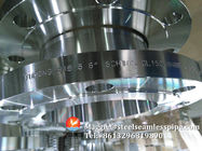 China Stainless Steel Flange ASTM A182 F304 F316L F51 F53 F55 FF RF RTJ SERIES A SERIES B CLASS150#~2500# factory
