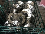 SUPER DUPLEX STEEL ASTM A182 F60 FLANGE S32205 F53(S32750) F55(S32760) WNRF DN100 SCH10S CL150 EXPORT TO MOROCCO