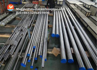 Incoloy pipe, B163/B407 Incoloy 800HT (N08811), 114.3*6.4*3360MM, Bright surface