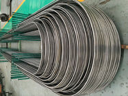Seamless Carbon Steel Boiler Tube U Bend Tube ASTM A179 A178 Gr.B 19.05MM