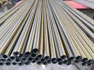 China Bright Annealed stainless steel tube, ASTM A213 TP304 TP304L TP316L TP316Ti TP321 TP347H factory