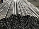 Stainless Steel Bright Annealed Tube Straw / Sucker Tube Astm A269 Tp304 / Tp316l 6 X 1 X 215mm