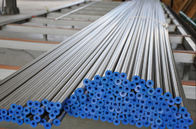 China ASTM A213 / A269 / A270 , TP316L / TP316Ti / TP316H, TP317L , Stainless Steel Seamless Tubes, Bright Annealed, ET/U factory