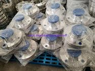 Long Weld Neck Flanges Ring Joint Type So Rf Flanges With GOST9941-81