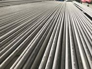Heat Exchanger Stainless Steel Seamless Pipe Durable Bright Annealed Surface