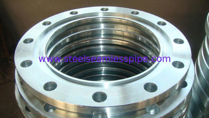 中国 鋼鉄フランジ、ASTM A217 C5 ...