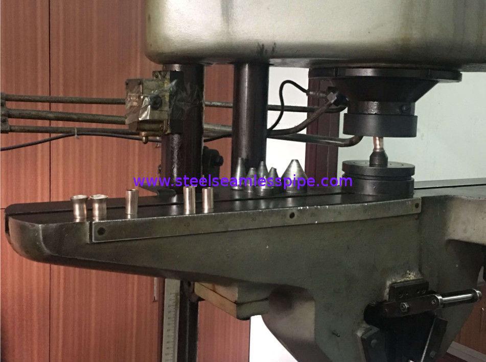 Copper Nickel PIPE 90/10 ASTM, Eemua, JIS, BS,C7060, C7060X, C70620