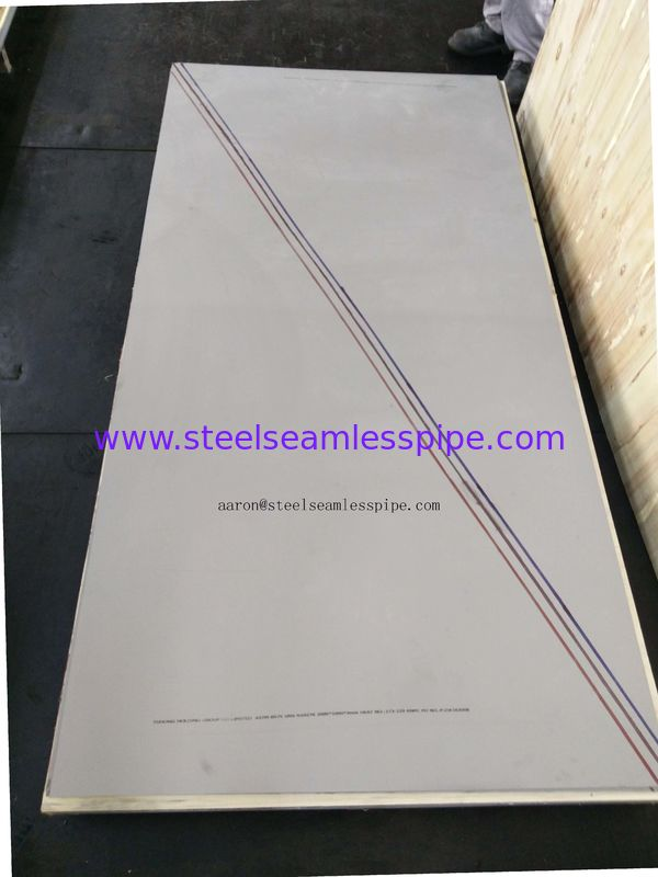 Corrosion Resistance Precision Steel Strip High Toughness ASTM B333 B575 Standard