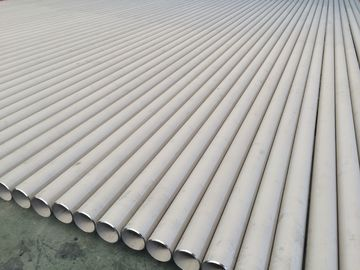 Duplex Stainless Steel Pipe ASTM A789 / ASTM A790 / ASTM A928 S31803, S32750, S32760, SUS329J3L 1.4462, 1.4410, 1.4501