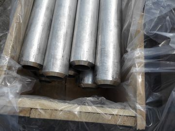 China Hastelloy C-22 B622 UNS N06022 Hastelloy C Pipe Seamless Pipe 6m Bright Surface factory