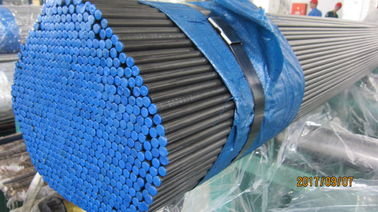 China Cold Drawn Carbon Steel Boiler Tube ASTM A179 Bare / Oil Soaked Surface factory