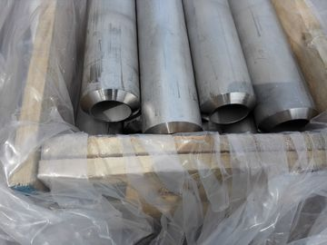 China Hastelloy C-276 Seamless Pipe, ASTM B622/ B619 /B626 , N10276 / 2.4819 , factory