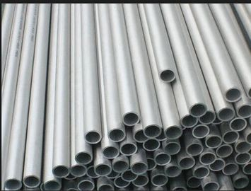 China Stainless Steel Seamless Pipe(Tubos de acero inoxidable sin costura)ASTM A312 TP304L, ASTM A312 TP316L factory