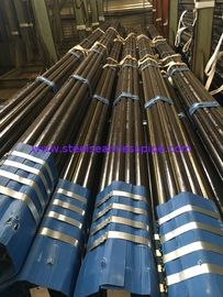 China Alloy Steel Seamless tube for Boiler , Superheater , Heat exchanger application ASTM A213 / ASME SA213 T1 T11 T12 factory