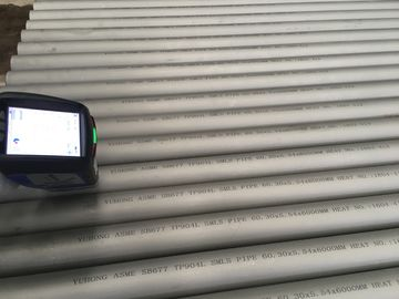 "ASTM/ASME B677 / B674 UNS N08904 / 904L /1.4539,STAINLESS STEEL SEAMLESS PIPE/TUBE,2"" SCH80"