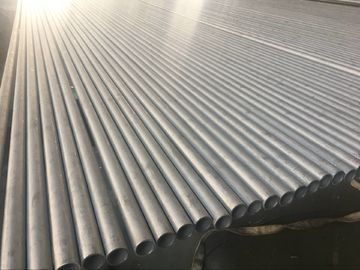 China Stainless Steel Seamless Tube, ASTM A213 TP304, TP304L,TP316L, SUS04, SUS316L, 1.4404, 6M, Minmum Wall Thickness, 16BWG. factory