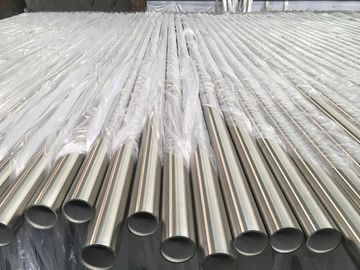 Bright Annealed stainless steel tube, ASTM A269 TP304 TP304L TP316L TP316Ti TP321 TP347H