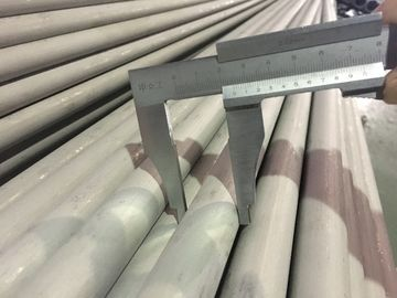 "Stainless Steel Seamless Pipe ASTM A312 TP321 , A213 TP321 , A269 TP321 , Pickled And Annealed , Plain End , 3"" SCH40"