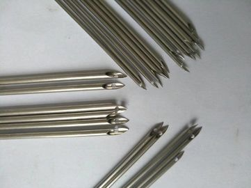 China Precision Bright Annealed Stainless Steel Tube 254SMo Material Grade Bright Surface factory