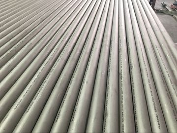 Durable Thin Wall Stainless Steel Pipe / Astm Stainless Steel Pipe ASTM A312 Standard