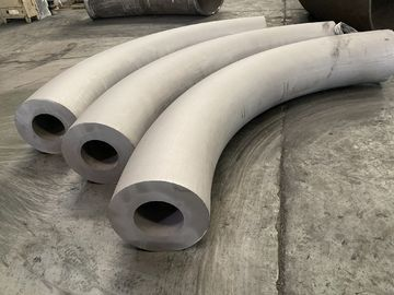 Seamless Pipe Spool Stainless Steel Fittings 90° 45° SR LR Elbow DN150 SCH160