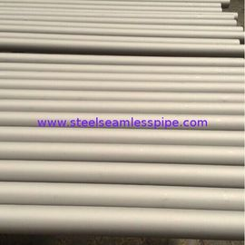China Nikcel Alloy Hastelloy C Tube UNS N10001 / UNS N10665 / UNS N10675 For Chemical Industry factory
