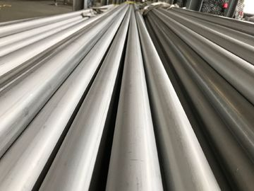 China Mining / Energy Welded Steel Pipes Tp304 Astm A312 With High Performance factory