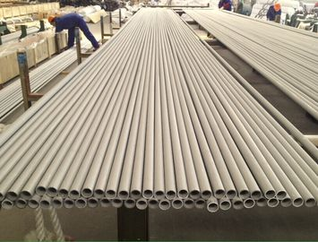 Heat Exchanger Stainless Steel Seamless Tube , ASTM A213,  ASME SA213 , TP304/304L , TP316/316L , TP321/321H, TP310S