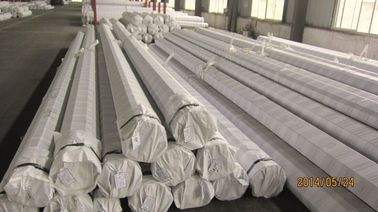 Alloy Steel Seamless Tube ,DIN 1629 St52.4, St52, DIN 17175 15Mo3, 13CrMo44, 12CrMo195, plain end , oiled surface