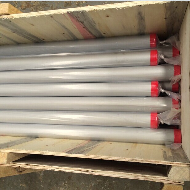 Stainless Steel Seamless Pipe,hot finish,ASTM A269, ASTM A312 / A312M, ASTM A511/A511M, PetroChemical , gas, petroleum.