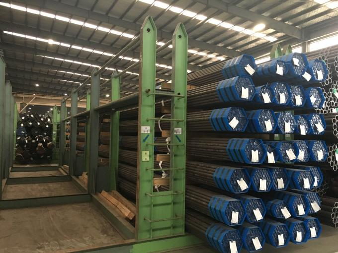 ASTM A213 / ASME SA213  T9 T91 T92 Alloy Steel Seamless tube for Boiler , Superheater , Heat exchanger application